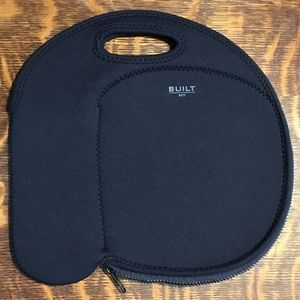 BUILT NY Neoprene Convertible Lunch Tote Placemat